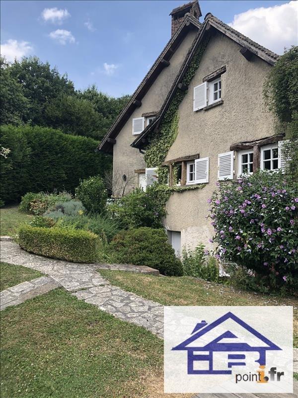 Rental house / villa Mareil marly 5000€ CC - Picture 5