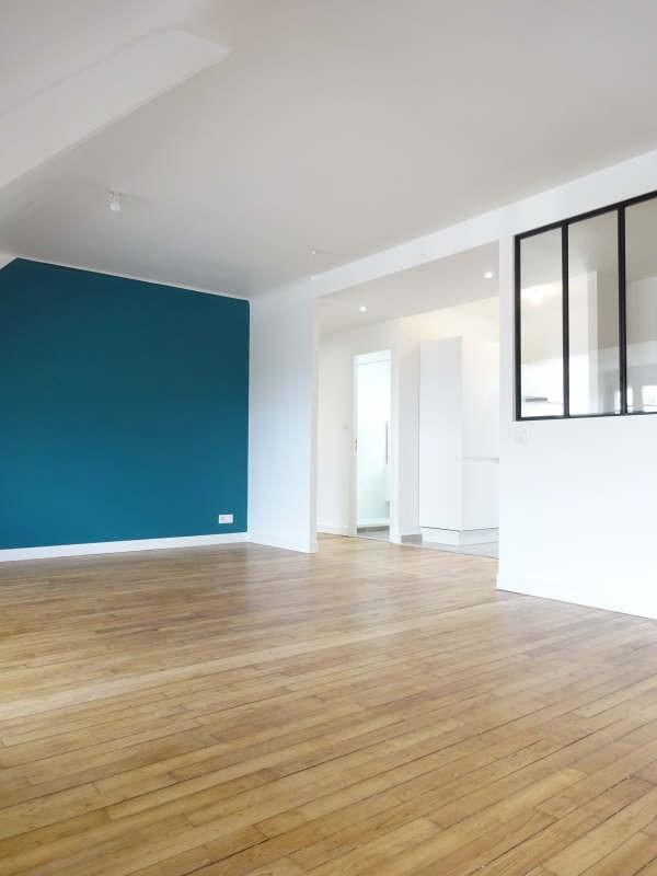 Sale apartment Brest 198000€ - Picture 3