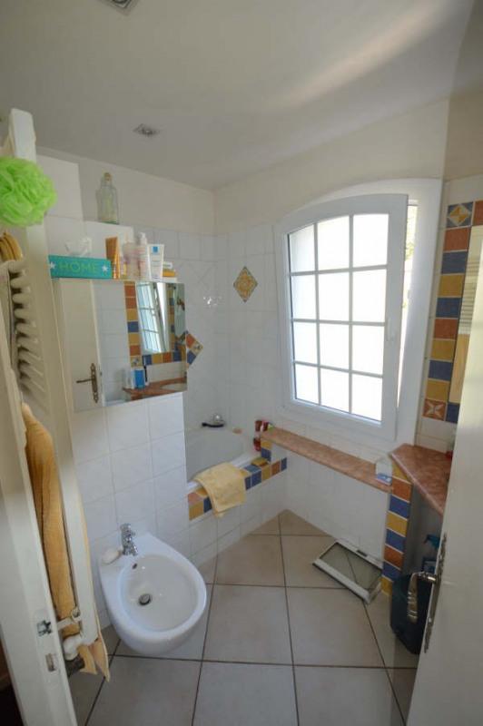 Vente maison / villa Montfavet 420000€ - Photo 10