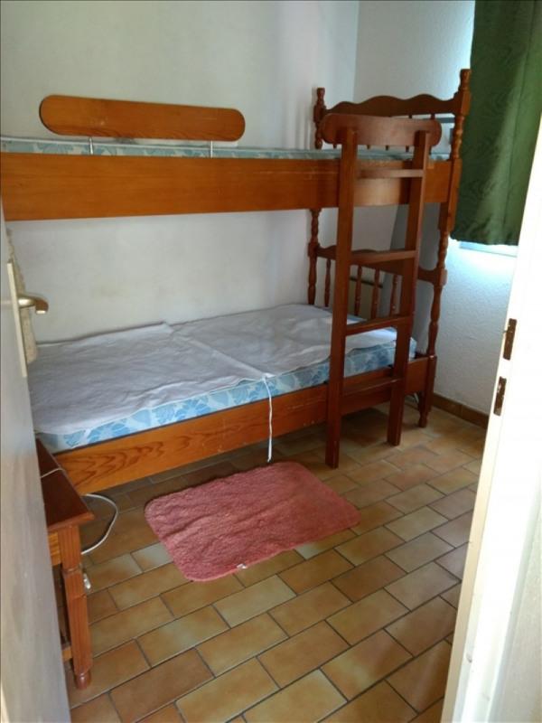 Affitto appartamento Le golfe juan 700€ CC - Fotografia 5