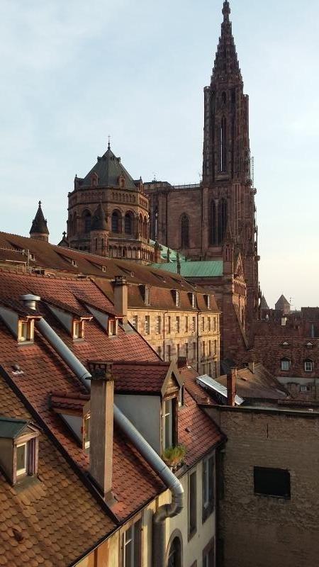 Vermietung wohnung Strasbourg 1450€ CC - Fotografie 1