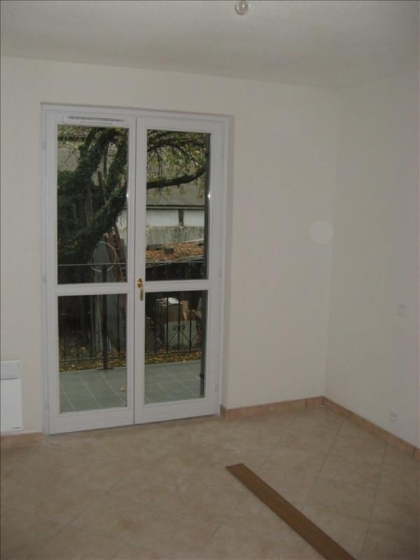Location appartement Le fayet 593€ CC - Photo 1