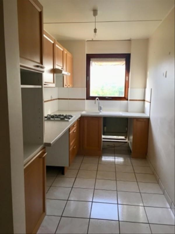 Rental apartment Le chesnay 1150€ CC - Picture 4