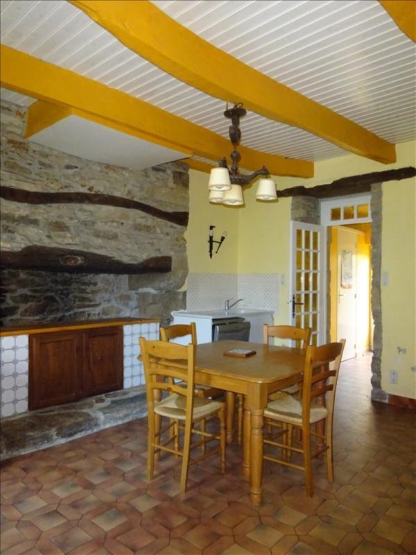 Sale house / villa Landeda 153000€ - Picture 4