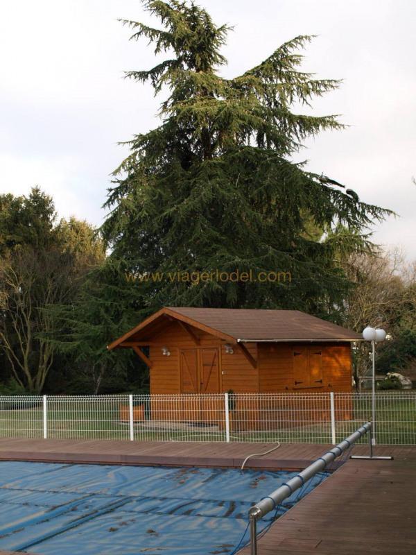 Life annuity house / villa Romans-sur-isère 130000€ - Picture 7