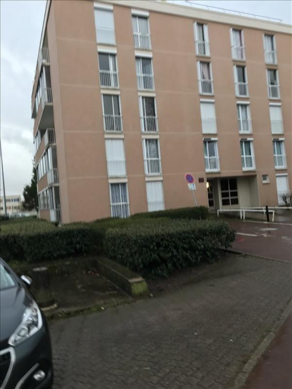 Vente appartement Meaux 139000€ - Photo 1