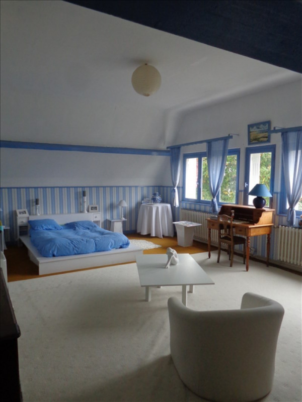Sale apartment Vineuil 130 000€ - Picture 4