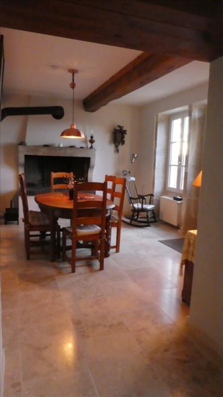 Sale house / villa Precy sous thil 159000€ - Picture 5
