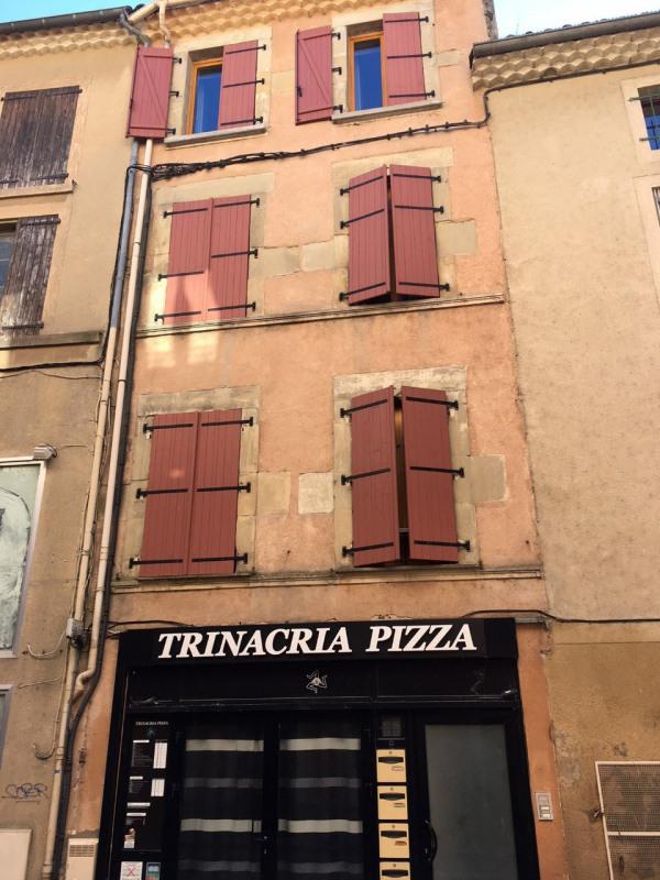 Vente immeuble Crest 280000€ - Photo 2