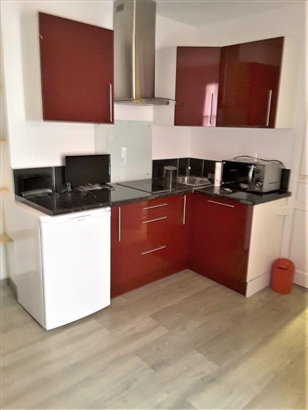 Sale apartment Paris 7ème 242000€ - Picture 3