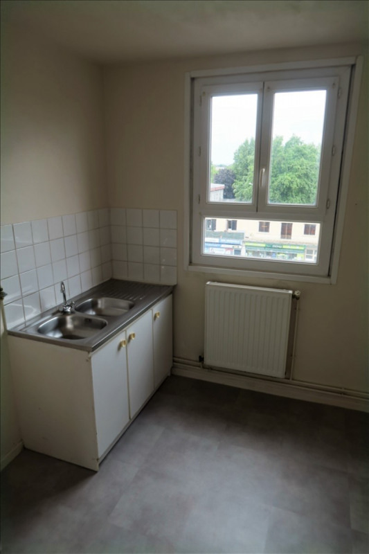 Vente appartement Ste genevieve des bois 94 600€ - Photo 3
