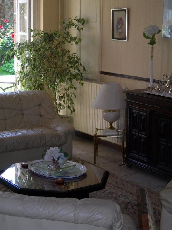 Verkoop  huis Ceauce 98800€ - Foto 4