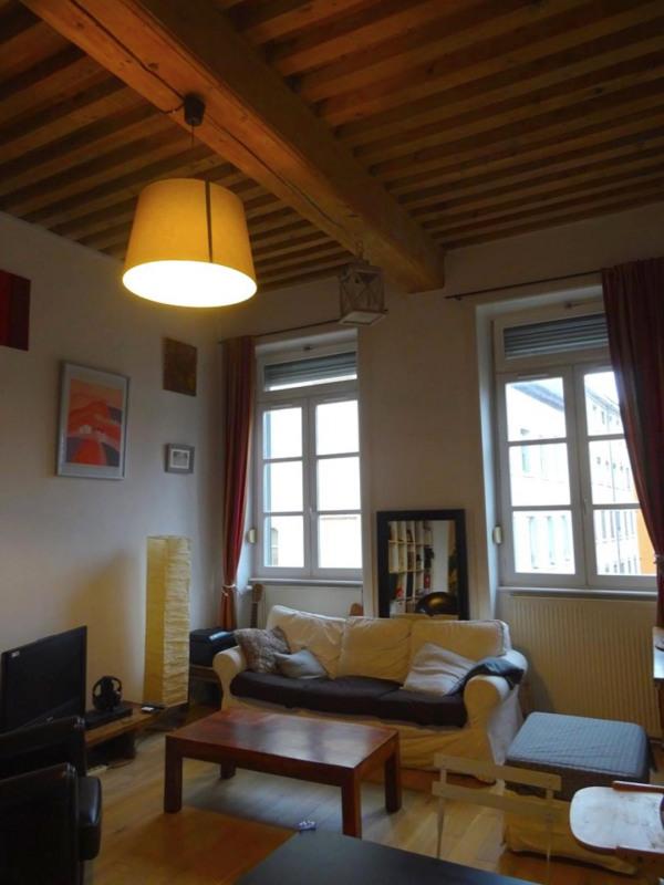 Verkauf wohnung Lyon 1er 335000€ - Fotografie 3