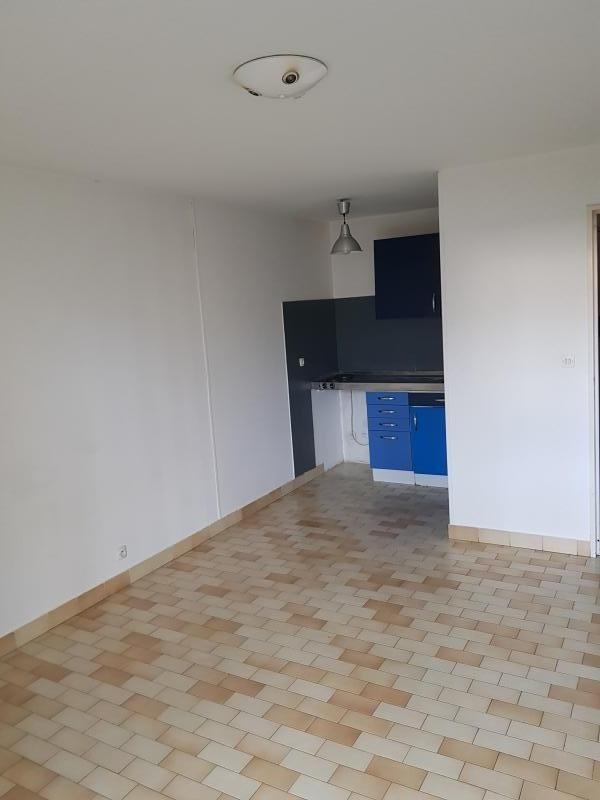 Sale apartment Montpellier 96000€ - Picture 3