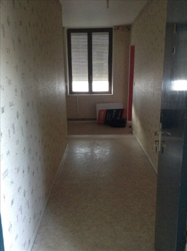 Rental apartment St quentin 420€ CC - Picture 2