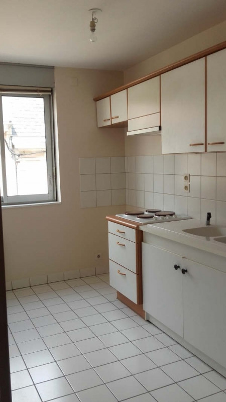 Location appartement Poitiers 520€ CC - Photo 1