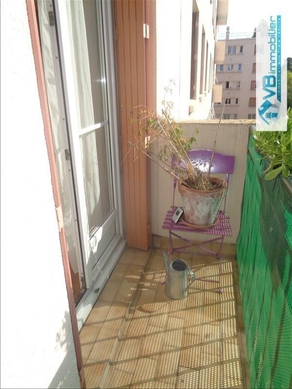 Sale apartment Champigny sur marne 226000€ - Picture 7