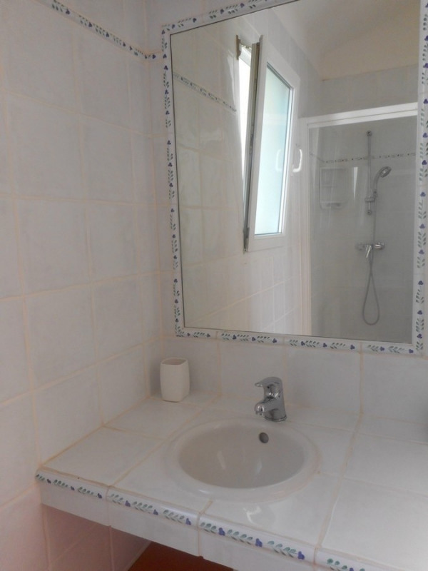 Location vacances appartement Saint-palais-sur-mer 512€ - Photo 5