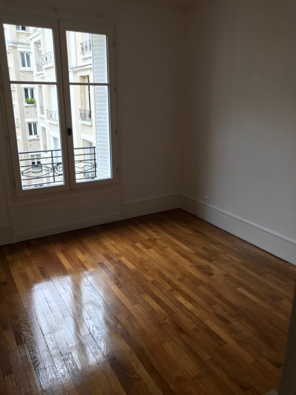 Rental apartment Paris 17ème 3 580€ CC - Picture 7