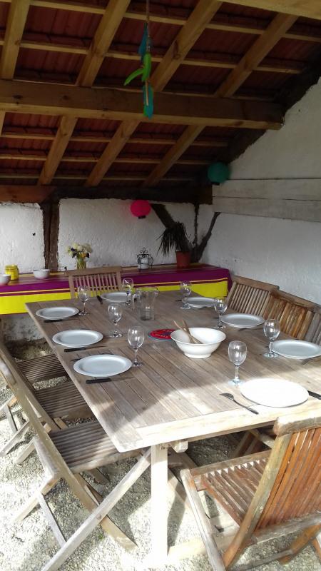Vacation rental house / villa Mimizan 830€ - Picture 10