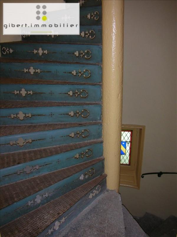 Rental apartment Le puy en velay 446,79€ +CH - Picture 6