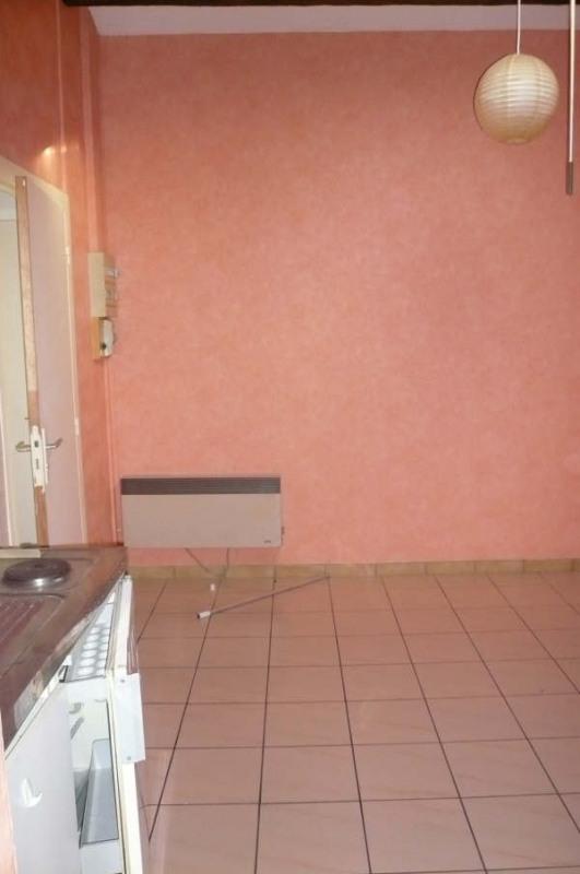 Rental apartment St andre de cubzac 333€ CC - Picture 1