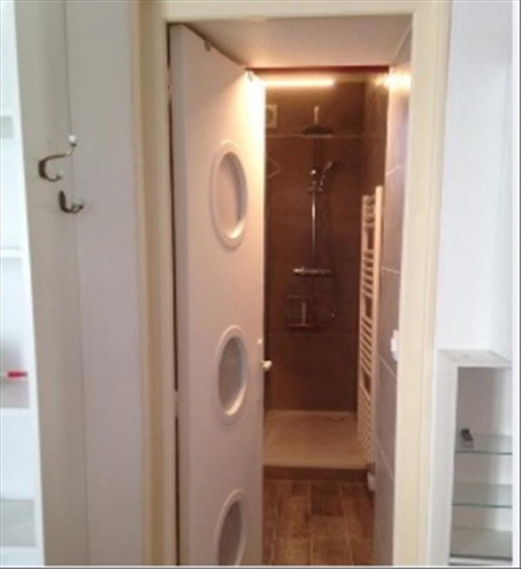 Vendita appartamento Montrouge 275000€ - Fotografia 5