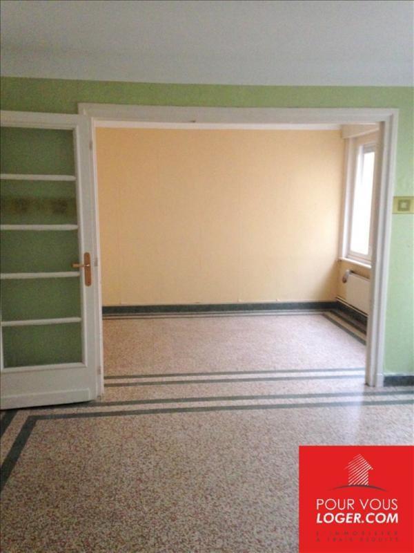Sale apartment Boulogne sur mer 71900€ - Picture 1