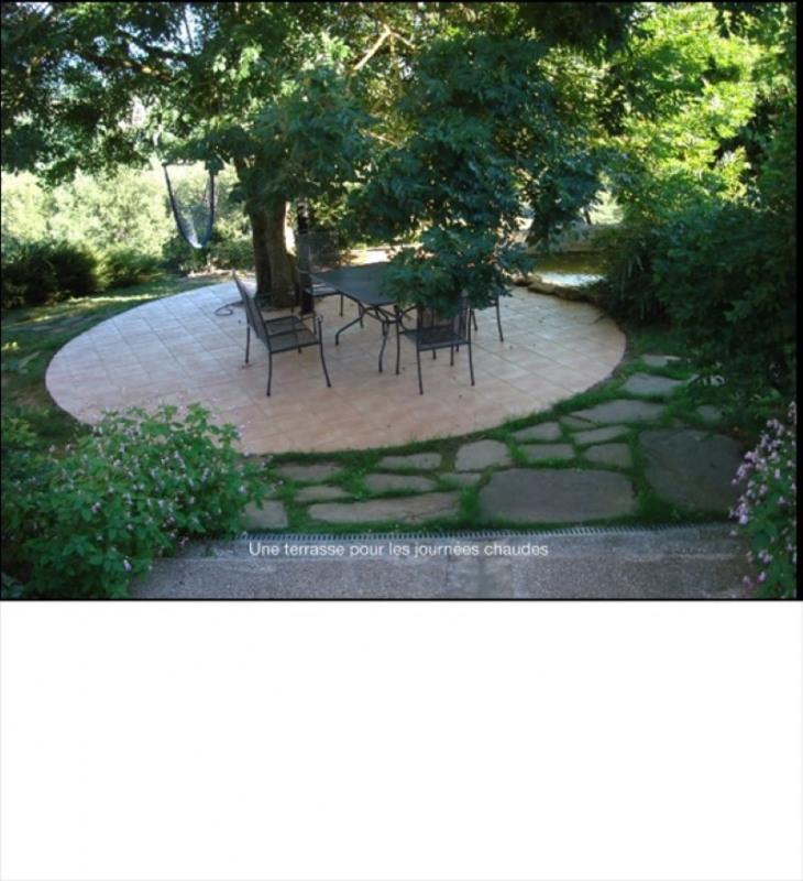 Sale house / villa St sernin sur rance 450000€ - Picture 7