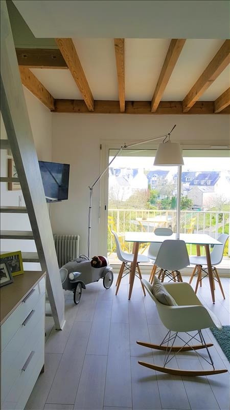 Investment property apartment Benodet 171000€ - Picture 8