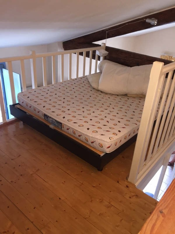 Location appartement Nimes 390€ CC - Photo 9