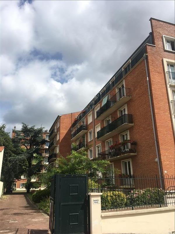 Rental apartment Asnieres sur seine 1319€ CC - Picture 4