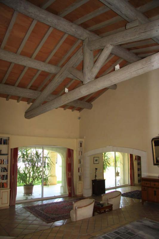 Deluxe sale house / villa Avignon 899000€ - Picture 3