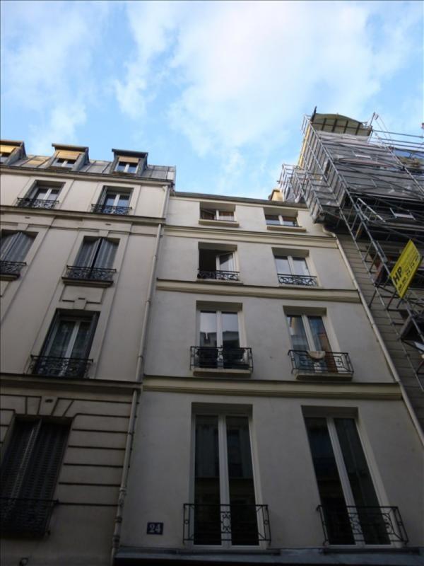 Vente appartement Paris 4ème 739000€ - Photo 7