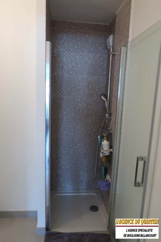 Venta  apartamento Boulogne billancourt 475000€ - Fotografía 4