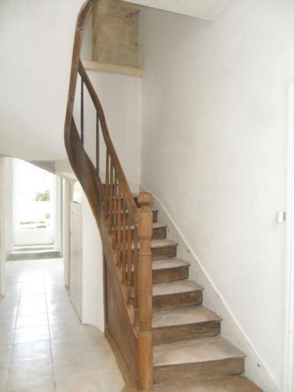 Sale house / villa Nere 132000€ - Picture 4