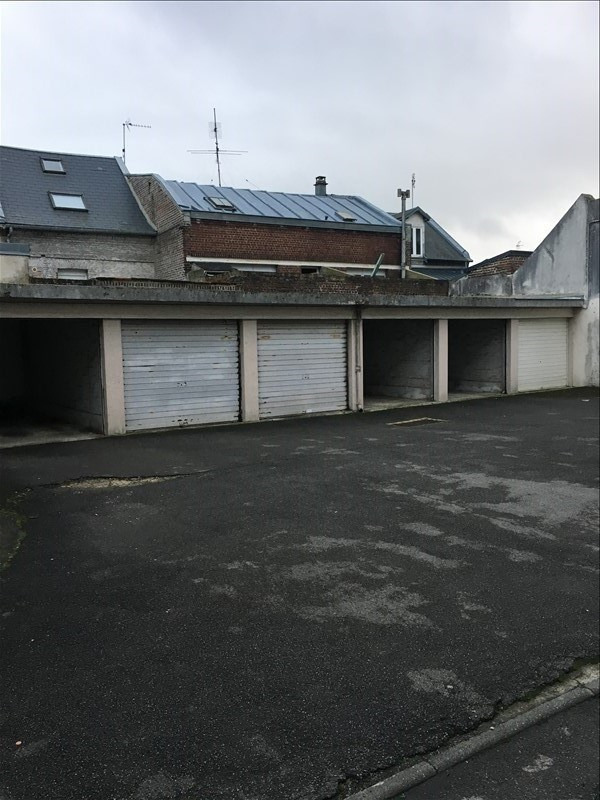 Rental parking spaces St quentin 55€ CC - Picture 2