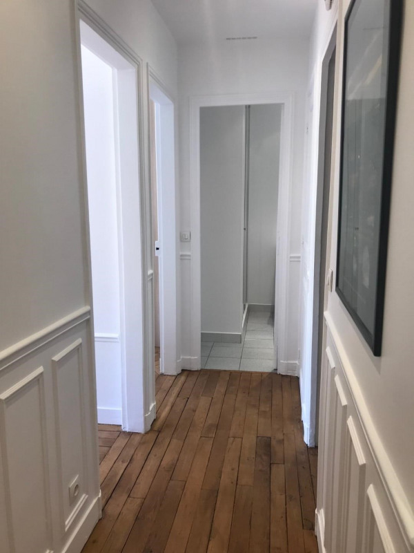 Location appartement Paris 17ème 1 580€ CC - Photo 5