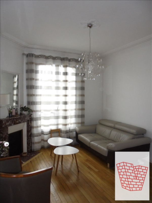 Sale apartment Colombes 312 000€ - Picture 2