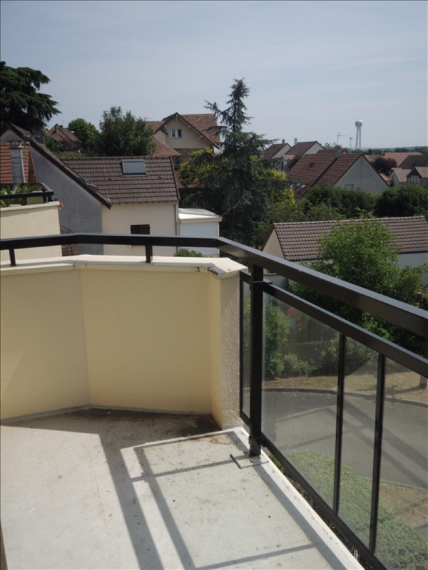Vente appartement Carrières-sous-poissy 109 500€ - Photo 2