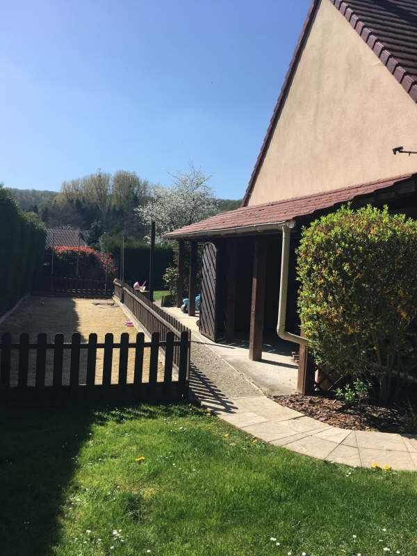 Vente maison / villa Bornel 283800€ - Photo 3