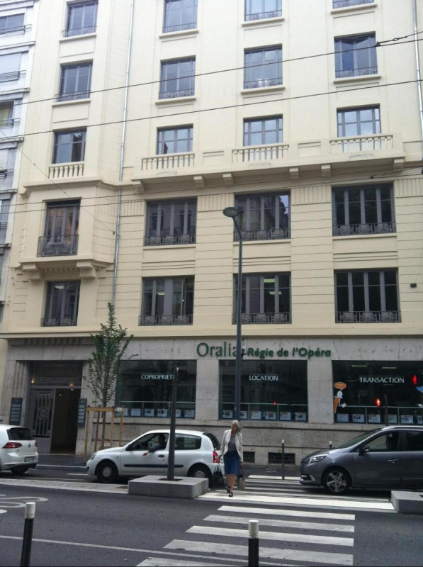Location boutique Lyon 3ème 1612€ CC - Photo 2