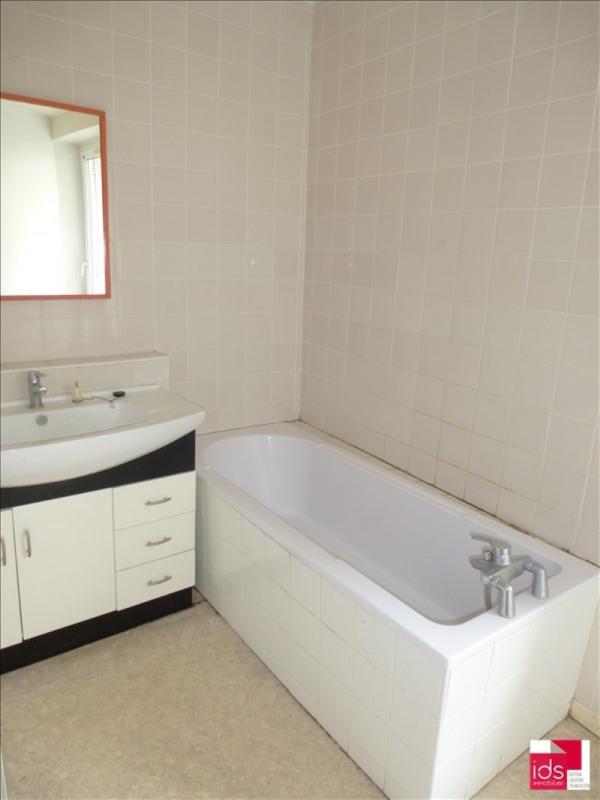 Rental apartment Romans sur isere 399€ CC - Picture 3