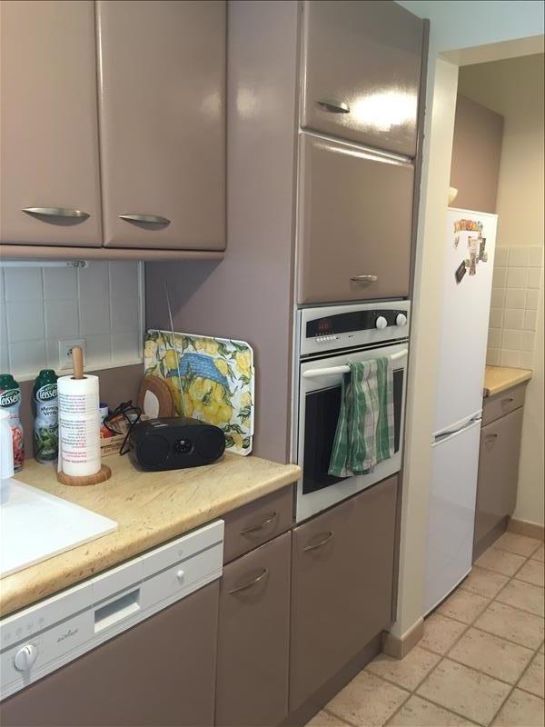 Sale apartment Jard sur mer 115000€ - Picture 8