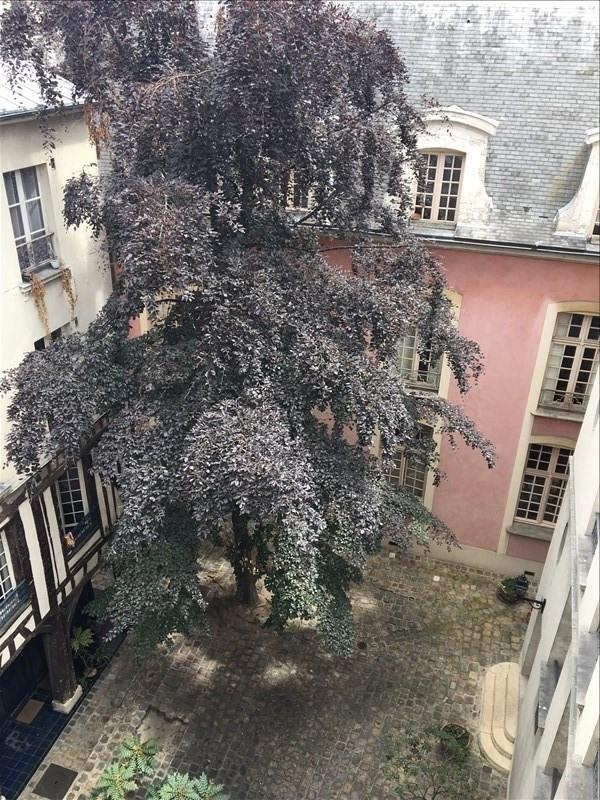 Deluxe sale apartment Paris 3ème 1600000€ - Picture 4