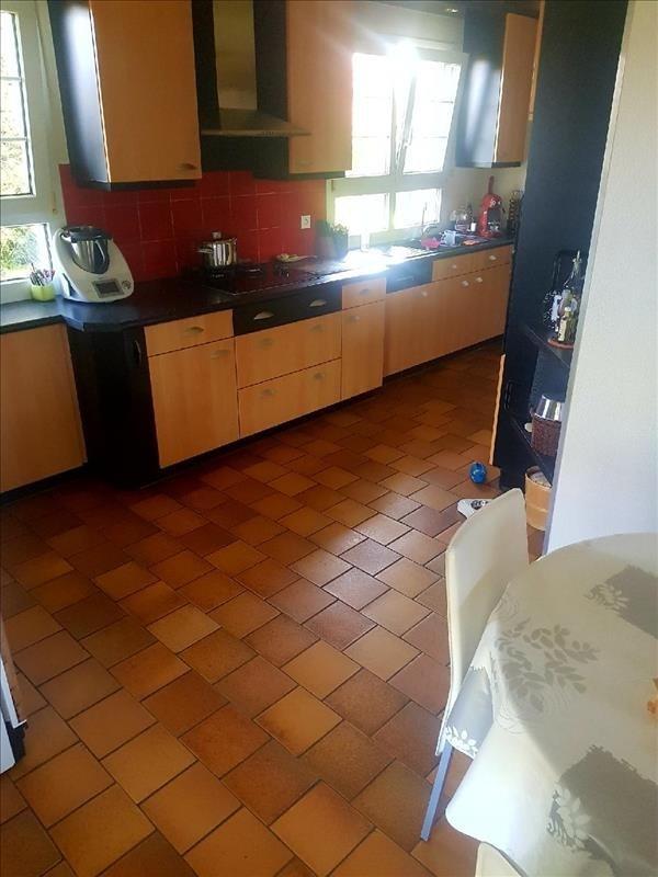 Vente maison / villa Auxon dessus 398000€ - Photo 9