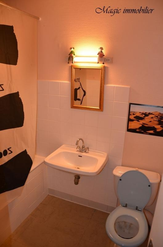 Location appartement Nantua 298€ CC - Photo 5