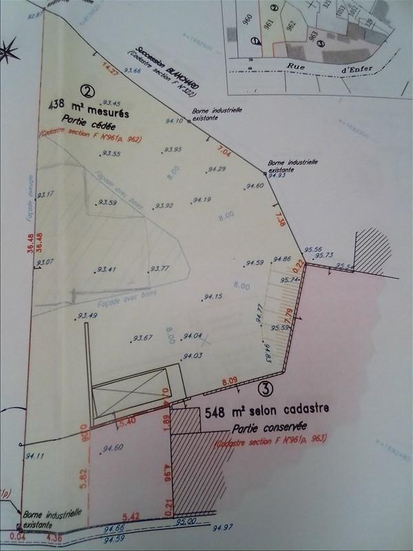Sale site Montereau fault yonne 44800€ - Picture 1