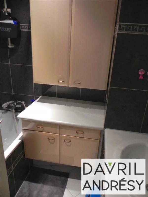 Revenda apartamento Andresy 208000€ - Fotografia 7