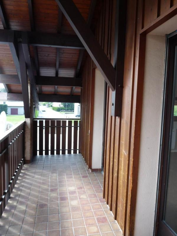 Sale apartment Saint-pierre-en-faucigny 298000€ - Picture 9